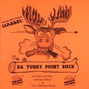 TurdyPointBuck